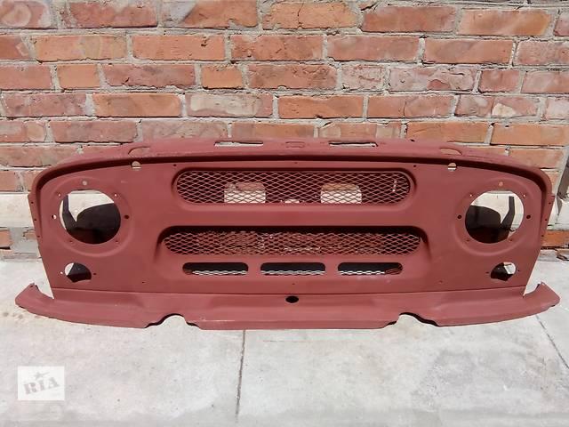 купить бу Новая панель передняя  УАЗ 469 в Новомосковске