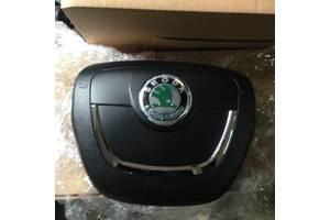 Новые Подушки безопасности Skoda Octavia A5