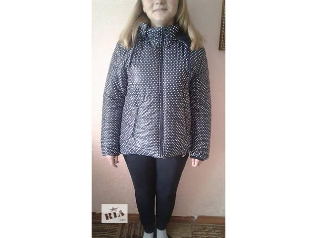 продам Новая зимняя куртка бу в Андрушевке (Житомирской обл.)