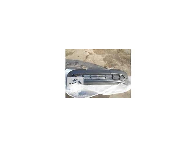 продам Нові та б/у Детали кузова Бампер передний Легковой Renault Kangoo груз. 2007 бу в Дубно (Ровенской обл.)