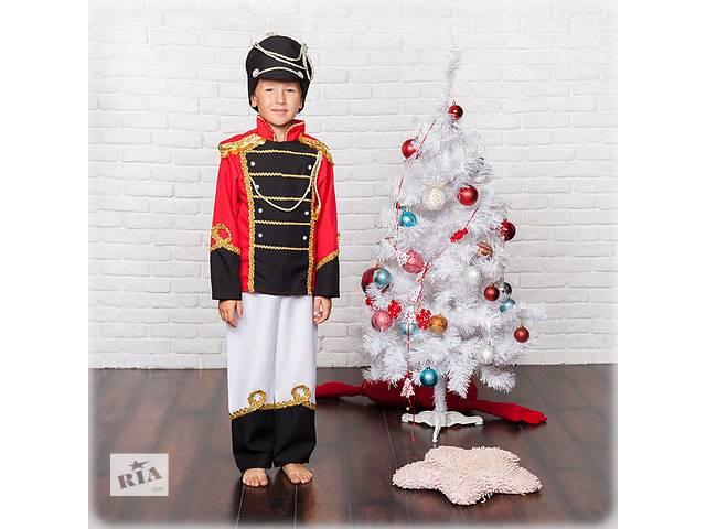 продам новогодний костюм гусар бу в Харькове