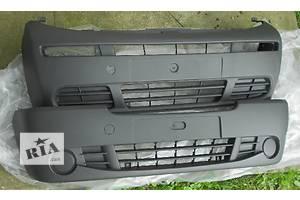 Бамперы передние Nissan Primastar груз.