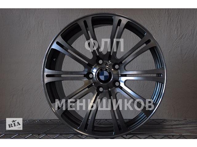 купить бу Новые R18 5x120 Оригинальные диски на BMW 5, Германия в Харкові