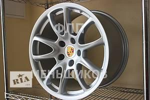 Новые Диски Porsche Panamera