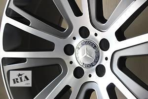 Нові диски Mercedes GLE-Class