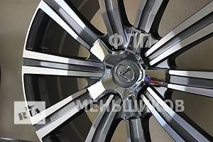 Новые Диски Toyota Land Cruiser 200
