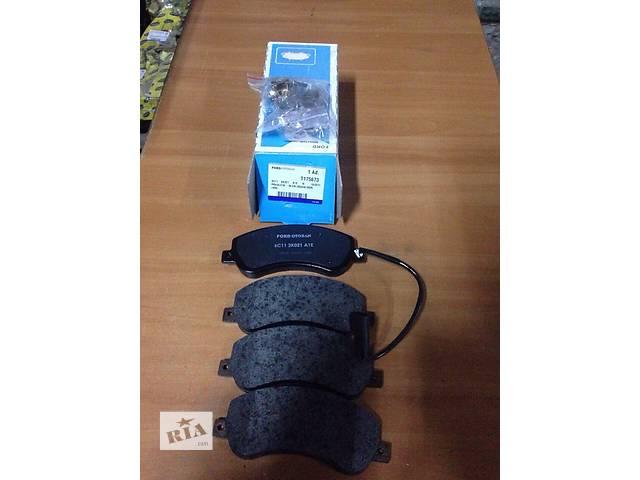 купить бу Новые тормозные колодки комплект для легкового авто Ford Transit в Одессе