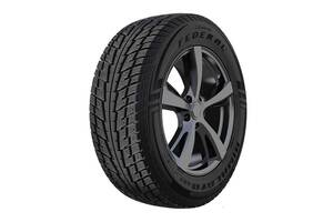 Новые зимние шины FEDERL HIMALAYA SUV SNOW 3212 225/65 R17 102T (под шип)