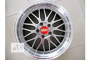 Нові диски Audi A5