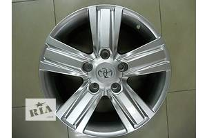 Новые Диски Toyota Sequoia