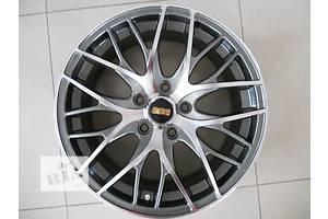 Нові диски Lexus GS