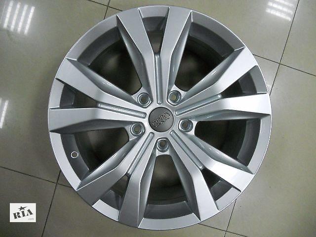 бу Новые  R19 5x130 диски на Audi  Q7  новые Оригинальные диски в Харькове