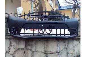 Новые Бамперы передние Renault Logan