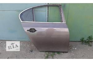 б/у Двери задние BMW 520