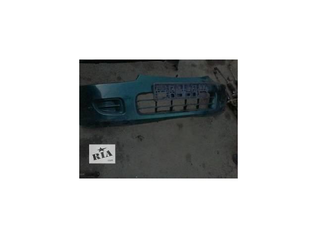 продам Новый бампер передний для легкового авто Mitsubishi Colt бу в Луцке