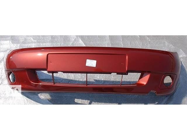 купить бу Бампер передний/задний новый в цвет для ВАЗ 1117-19 Калина в Запорожье