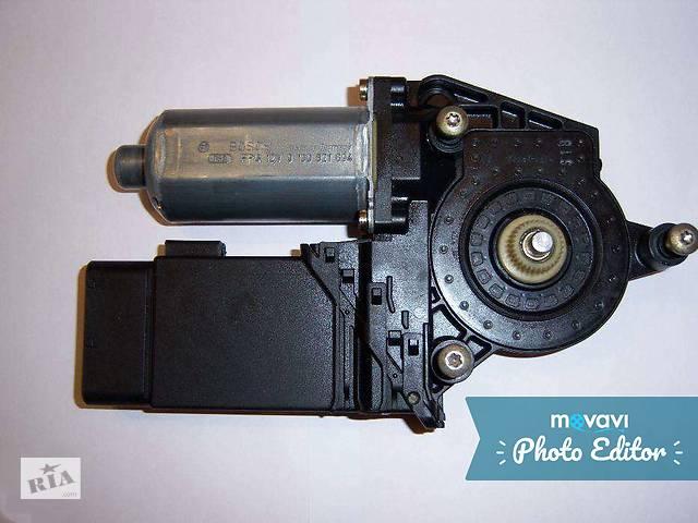 бу моторчик с блоком  управления ЭСП в дверь пассат b5 в Мукачево