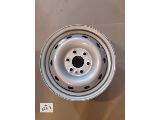 Новый диск для грузовика Iveco Daily- объявление о продаже  в Ковеле