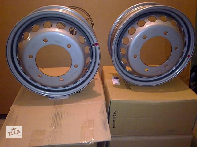 бу Новый диск для грузовика Mercedes Sprinter - R15 в Киеве