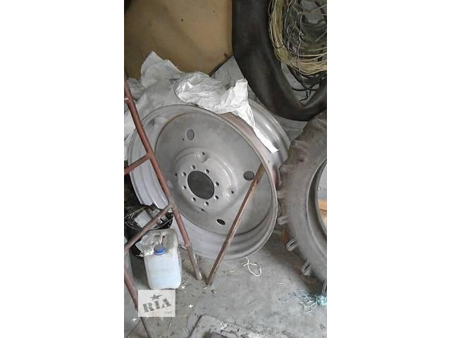 продам Новый диск для колеса МТЗ ЮМЗ бу в Донецке