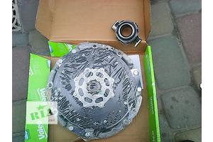 Нові диски зчеплення Fiat Doblo