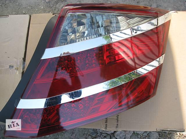 бу Новый фонарь задний для легкового авто Honda Accord Coupe в Киеве