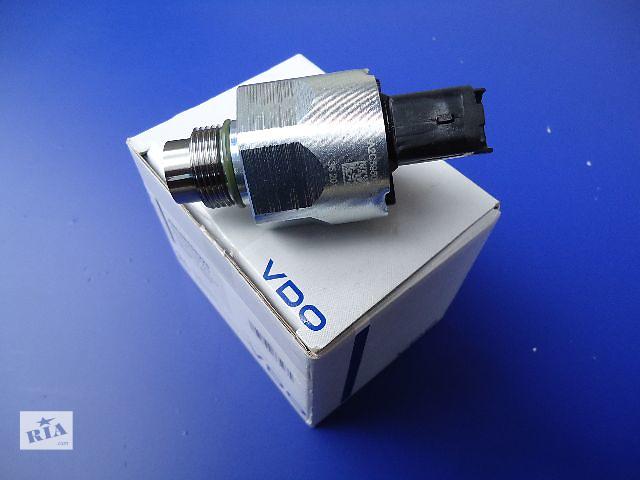 Новый Клапан топливного насоса Citroen Berlingo 2.0 HDI- объявление о продаже  в Ковеле