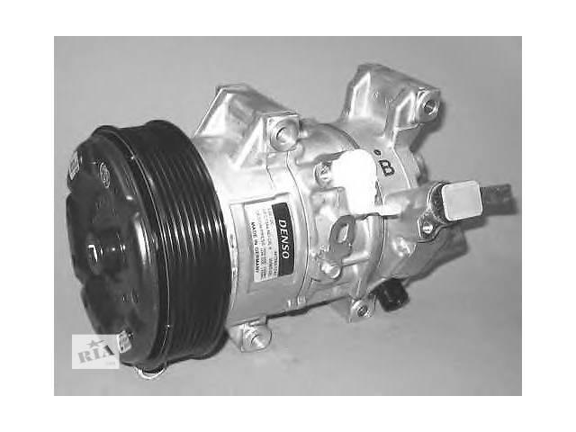 Новый компрессор кондиционера для легкового авто Toyota Avensis- объявление о продаже  в Днепре (Днепропетровск)