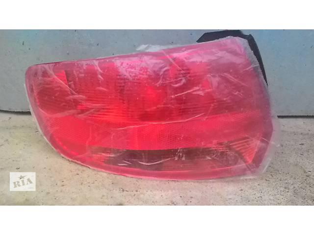 бу Новий ліхтар задній лівий для легкового авто Audi A3 (2003-2008р) в Косове (Ивано-Франковской обл.)