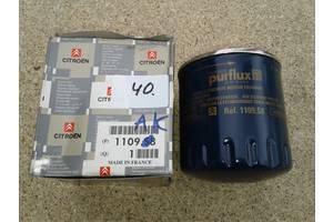 Новые Масляные фильтры Citroen Berlingo груз.