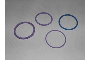 Новый oe  кпл орингов насосфорсунки уплотнительное кольцо  fh1216 d1216 05r  volvo 276948