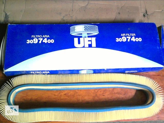 Фильтр UFI 3097400 (почти бесплатно, чтоб не выбрасывать)- объявление о продаже  в Киеве