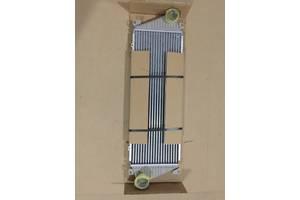 Нові радіатори интеркуллера Mercedes Sprinter