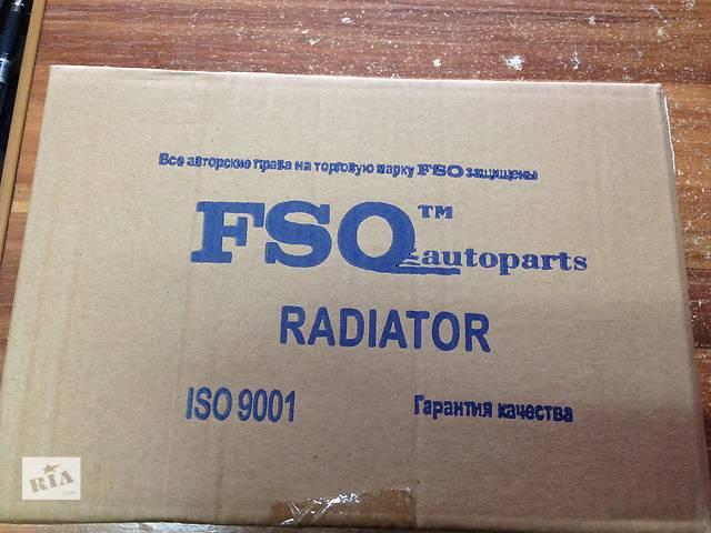 продам Новый радиатор печки для седана Chevrolet Aveo бу в Тернополе