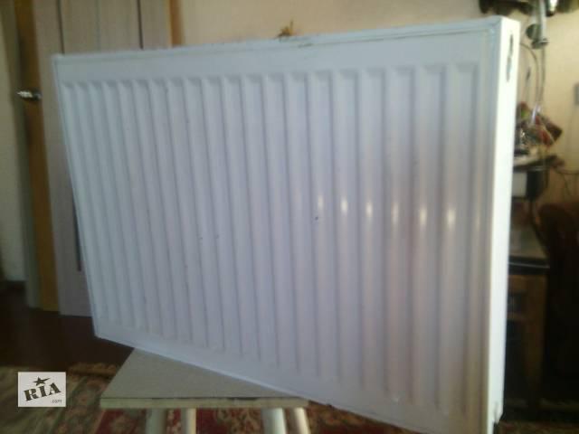 купить бу новый радиатор  в Одессе