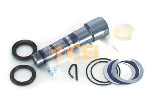 Новый рмк рмк пальца шкворня кпл на колесо 60x231mm 2000 volvo fh12/16 fm7/9/10/12 b12 без подш.с шар. опорой  cei 23...