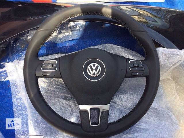Новый руль для легкового авто Volkswagen Golf IV 2012- объявление о продаже  в Львове