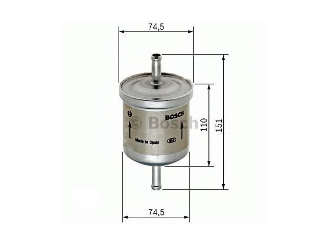продам Новый топливный фильтр Bosch 0450905275 бу в Мариуполе (Донецкой обл.)