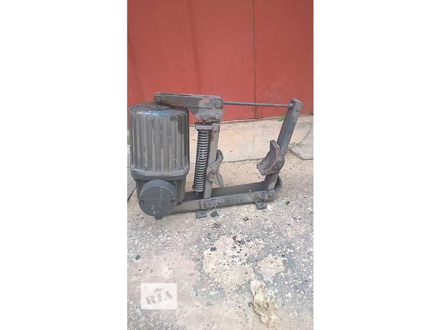 продам Новый тормозной крановый с электрогидравлическим приводом ТГК 200, ТГК160 бу в Сумах