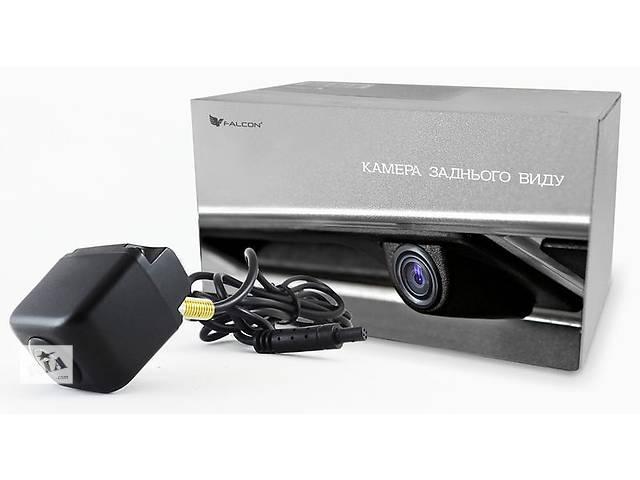 купить бу Новый Универсальная автомобильная камера Falcon RC75HCCD-170-R в Житомире
