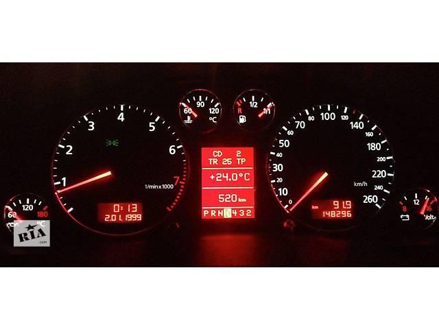 продам Новый VDO жк-дисплей (LCD) для Audi A3 A4 A6, Volkswagen.. (в наличии) бу в Васильевке (Запорожской обл.)