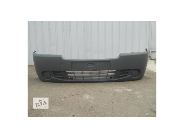 продам новый Детали кузова Бампер Передній Виробник Італія Trafic Primastar 2007--> (OE 7700312785) 602707- бу в Луцке