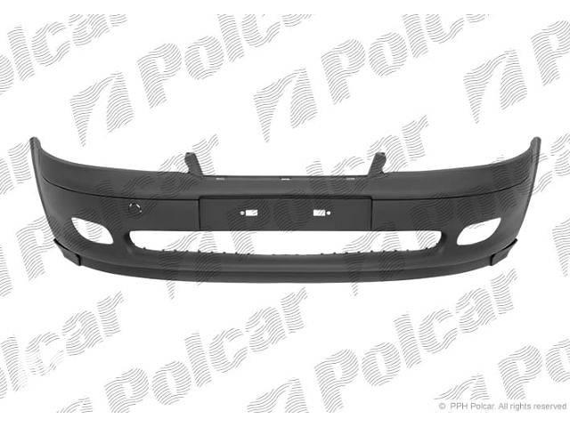 новый Детали кузова Бампер передний Легковой Opel Vectra B- объявление о продаже  в Луцке