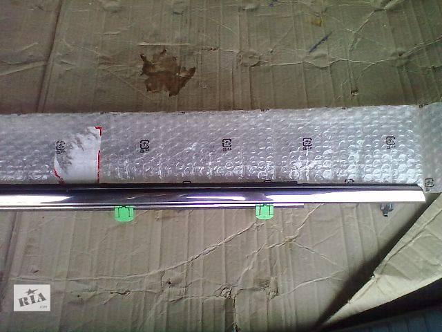 Новый Двери/багажник и компоненты Молдинг двери Легковой Honda CR-V Кроссовер 2009- объявление о продаже  в Донецке