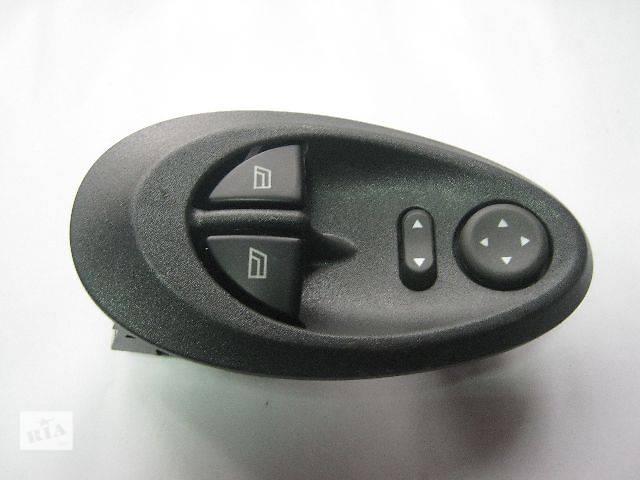 продам новый Электрооборудование кузова Блок управления зеркалами Грузовики Iveco Daily E3 бу в Ковеле