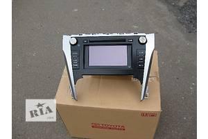 Новые Радио и аудиооборудование/динамики Toyota Camry