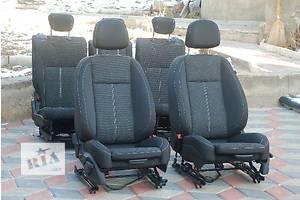 Сидения Volkswagen T5 (Transporter)