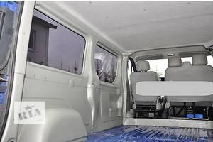 Новые Внутренние компоненты кузова Renault Trafic
