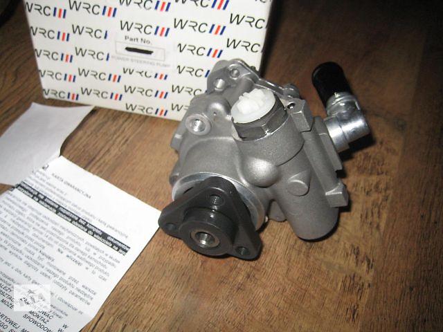 бу Новый насос гидроусилителя руля для легкового авто BMW 5 Е39 .М52,М54 в Львове