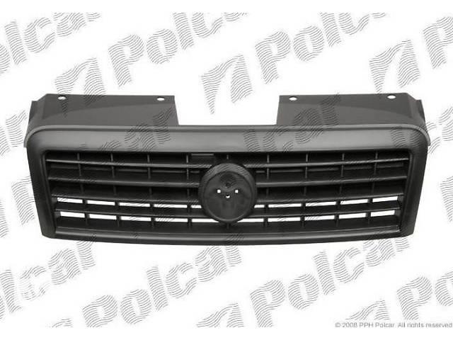бу Новый  Решётка радиатора  Fiat Doblo  06-10р. в Луцке